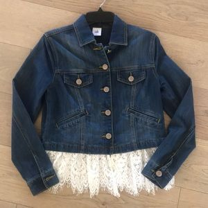 Cabi Dakota jacket